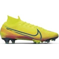 Gladys La forma Diez  Chaussures de Foot Nike Mercurial Superfly VII Elite MDS 2 FG BQ5469-703