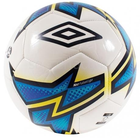 Bolas Futsal Umbro Neo Futsal Liga 20871U-FD2 70729f9fad9ec