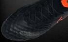 Botas de Fútbol Nike Magista Negro / Salmón Flúor
