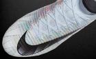 Botas de Fútbol Nike CR7 Blanco