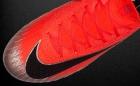 Chuteiras Nike CR7 Rosa Flúor / Negro