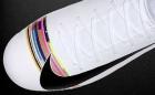 Chuteiras Nike CR7 Blanco / Negro