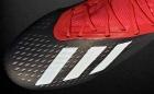 Chuteiras adidas X Negro / Rojo