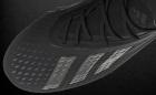 Botas de Fútbol adidas X Negro