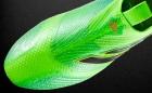 Botas de Fútbol adidas ACE Verde Flúor / Verde