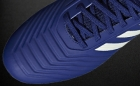 Chuteiras adidas Predator Azul Marino