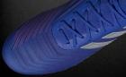 Chuteiras adidas Predator Azul Royal / Plata