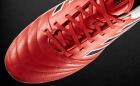 Botas de Fútbol adidas COPA Rojo / Negro