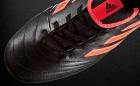 Botas de Fútbol adidas COPA Negro / Naranja