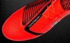 Chuteiras Nike Phantom Salmón Flúor / Plata