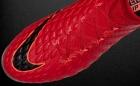 Botas de Fútbol Nike Hyper Venom Rojo / Negro